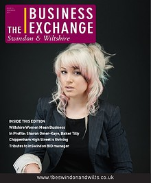 The Business Exchange Swindon & Wiltshire