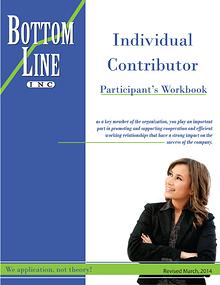 The Individual Contributor