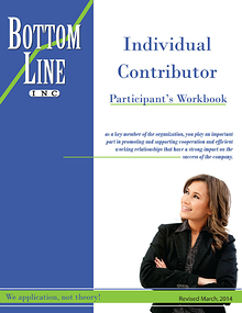 The Individual Contributor