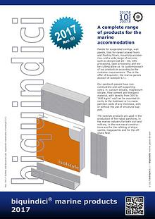 biquindici® marine products