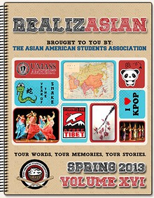 RealizAsian Magazine