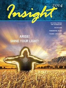 Insight 2014