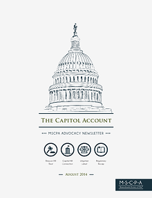 The Capitol Account
