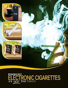 Reasons Why Electronic Cigarettes Are Safer than Tobacco