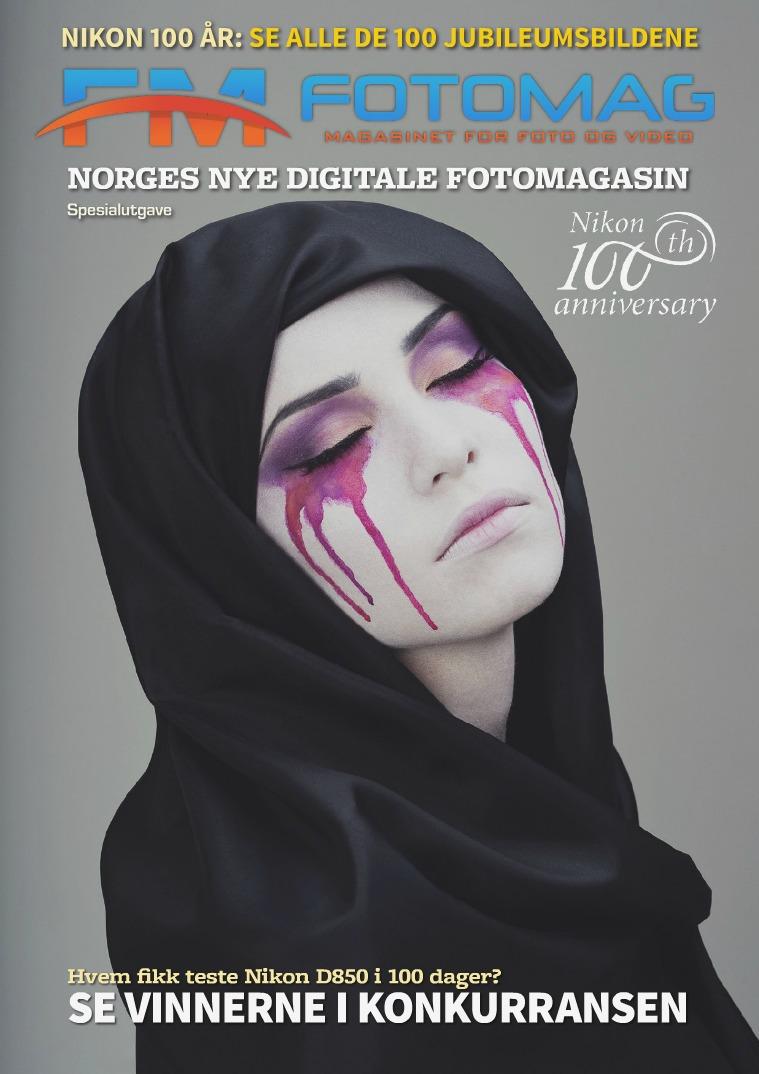 Nikon 100 år