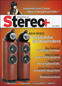 Stereopluss