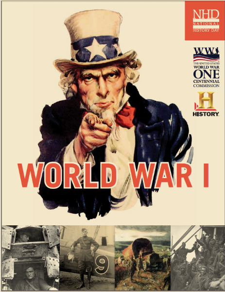 Teaching World War I in the 21st Century 1