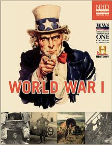 Teaching World War I in the 21st Century