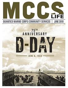 Quantico MCCS LIFE