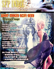 ASMSG Scifi Fantasy Paranormal Emagazine