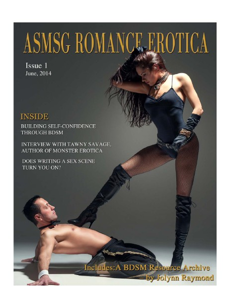 ASMSG Romance Erotica Ezine June 2014