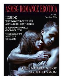 ASMSG Romance Erotica Ezine