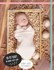 Newborn + Maternity Marketing Kit