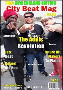 City Beat Mag