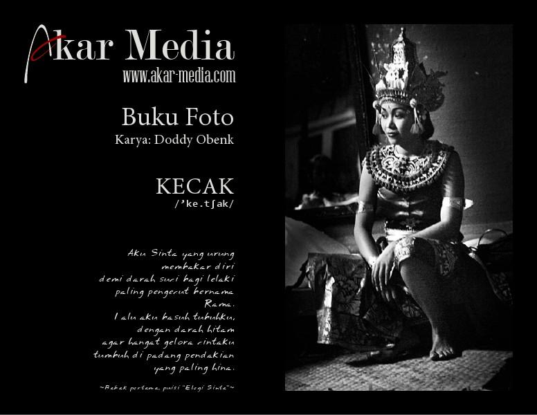 Akar Media Indonesia Kecak