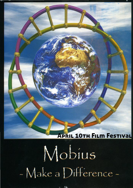 Mobius: Make a Difference 7:30PM