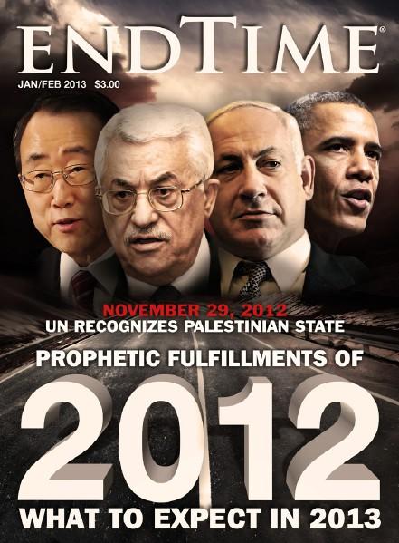 Endtime Magazine Jan-Feb 2013
