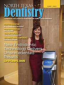 North Texas Dentistry Volume 7 Issue 5