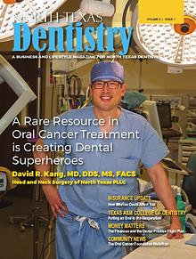 North Texas Dentistry Volume 8 Issue 1