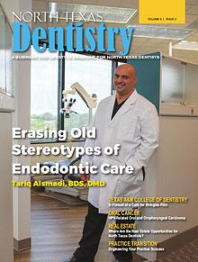 North Texas Dentistry Volume 8 Issue 2