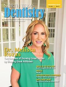 North Texas Dentistry Volume 8 Issue 3