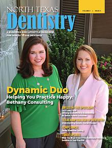 North Texas Dentistry Volume 8 Issue 4