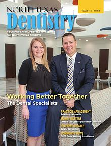 North Texas Dentistry Volume 9 Issue 3
