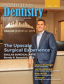 North Texas Dentistry Volume 9 Issue 6