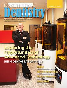 North Texas Dentistry Volume 10 Issue 1