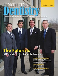 North Texas Dentistry Volume 4 Issue 1