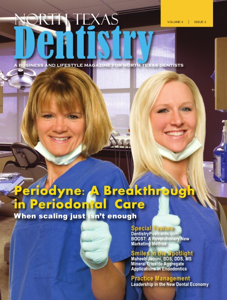 North Texas Dentistry Volume 4 Issue 2