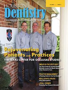 Houston Dentistry Volume 1 Issue 3