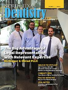 North Texas Dentistry Volume 6 Issue 6