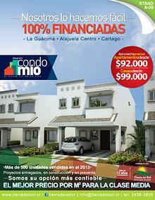 CondoMío - El MEJOR precio por m2 para la clase media