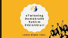 Demokratik Katılım Etkinlikleri