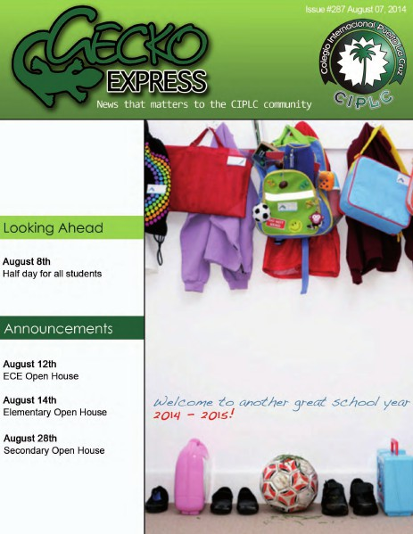 14-15 GECKO EXPRESS AUG 07, 2014