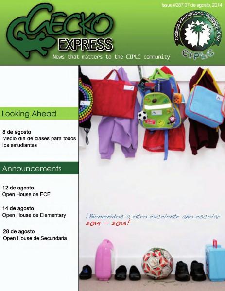 14-15 GECKO EXPRESS esp AGO 07, 2014