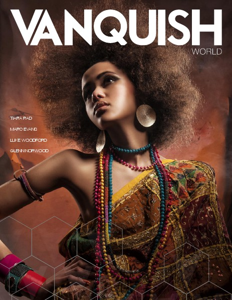 The Vitti Fashion Magazine Issue 1