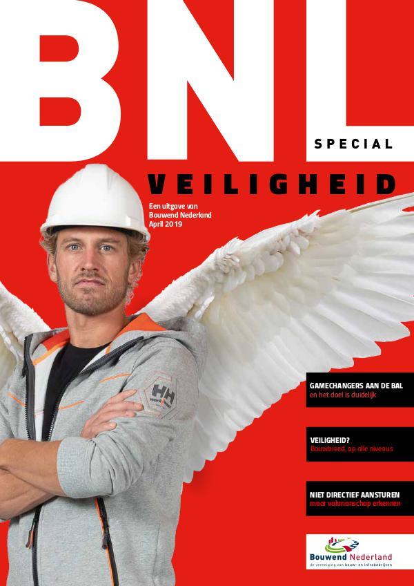 BNL 2019-Special Veiligheid