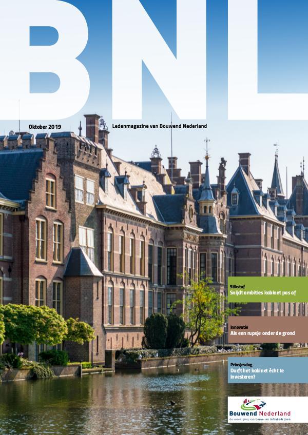 BNL 3-2019