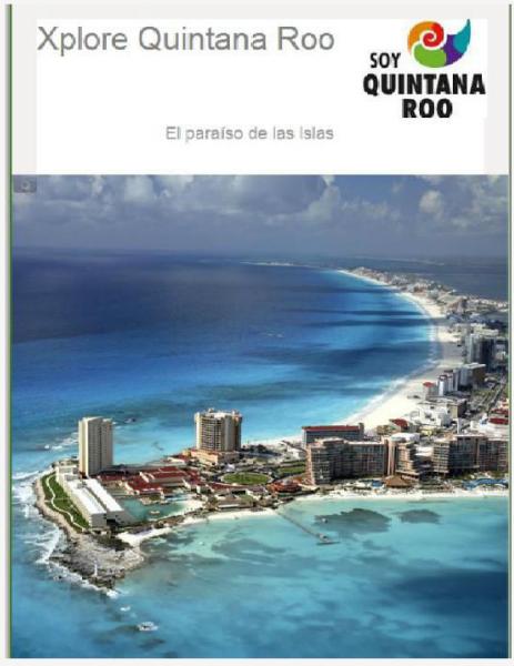 Xplore Quintana Roo March 2014