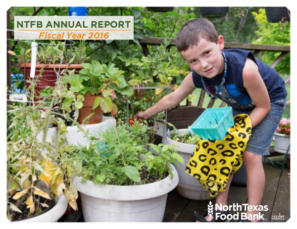 NTFB Documents FY16 Annual Report - Final
