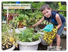 NTFB FY16 Annual Report