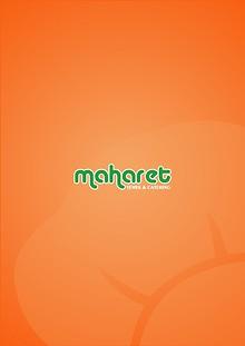 Maharet Yemek & Catering