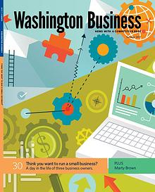 Washington Business