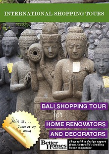 International Shopping Tours