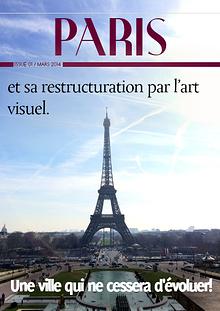 Urbanisation de Paris