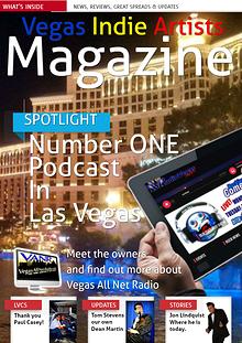 Vegas Indie Artists