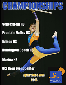 2014 WGASC Championships Program