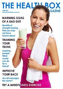 The Health Box Magazine